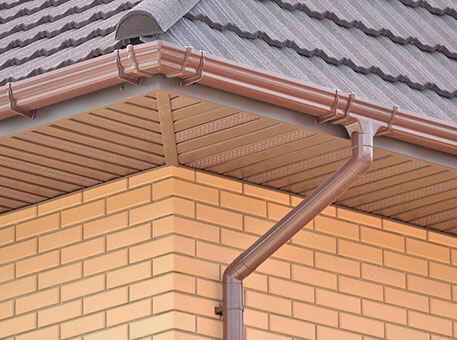 Фото 4 - подшивка для крыши
